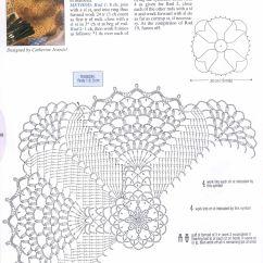 Diagram Crochet Coaster Wiring For Telephone Junction Box Tulipanos Szogletesen 2 1087129 4808 Jpg 1 7852 500