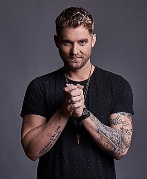 "Brett Young ""in Case You Didn't Know"" Video  Country"