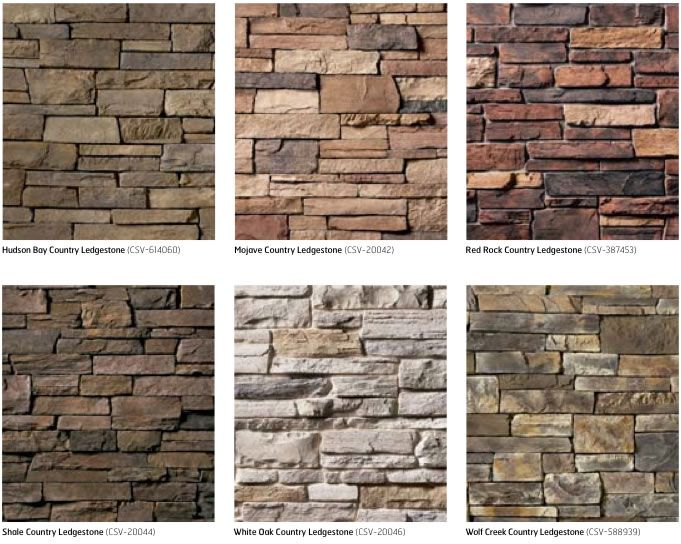 owens corning manufactured stone  Google Search  Fireplace  Pinterest  Manufactured stone