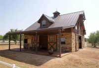These Beautiful 'Barn Apartment' Homes Are Taking Texas By ...
