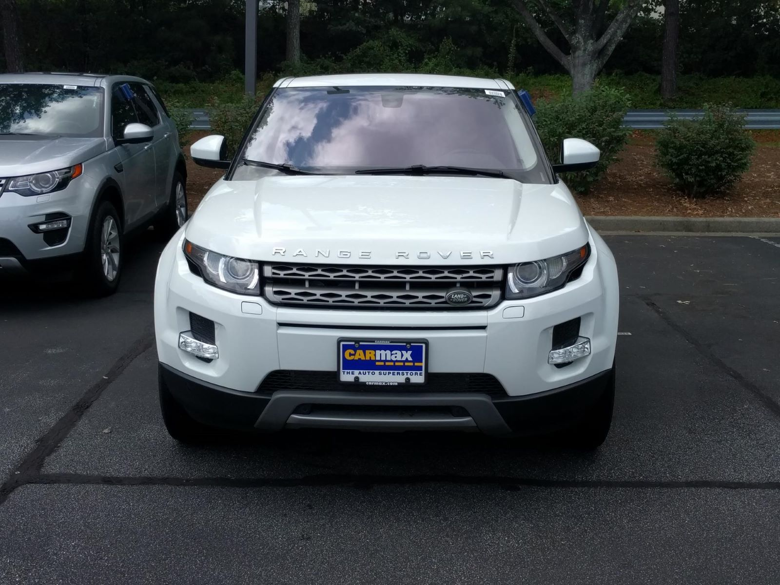Used 2014 Land Rover LR2 in San Antonio Texas CarMax