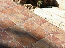 Outdoor Tile Flooring Porcelain Stoneware Floor
