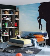 Teenage Bedroom Wall Art For Boys