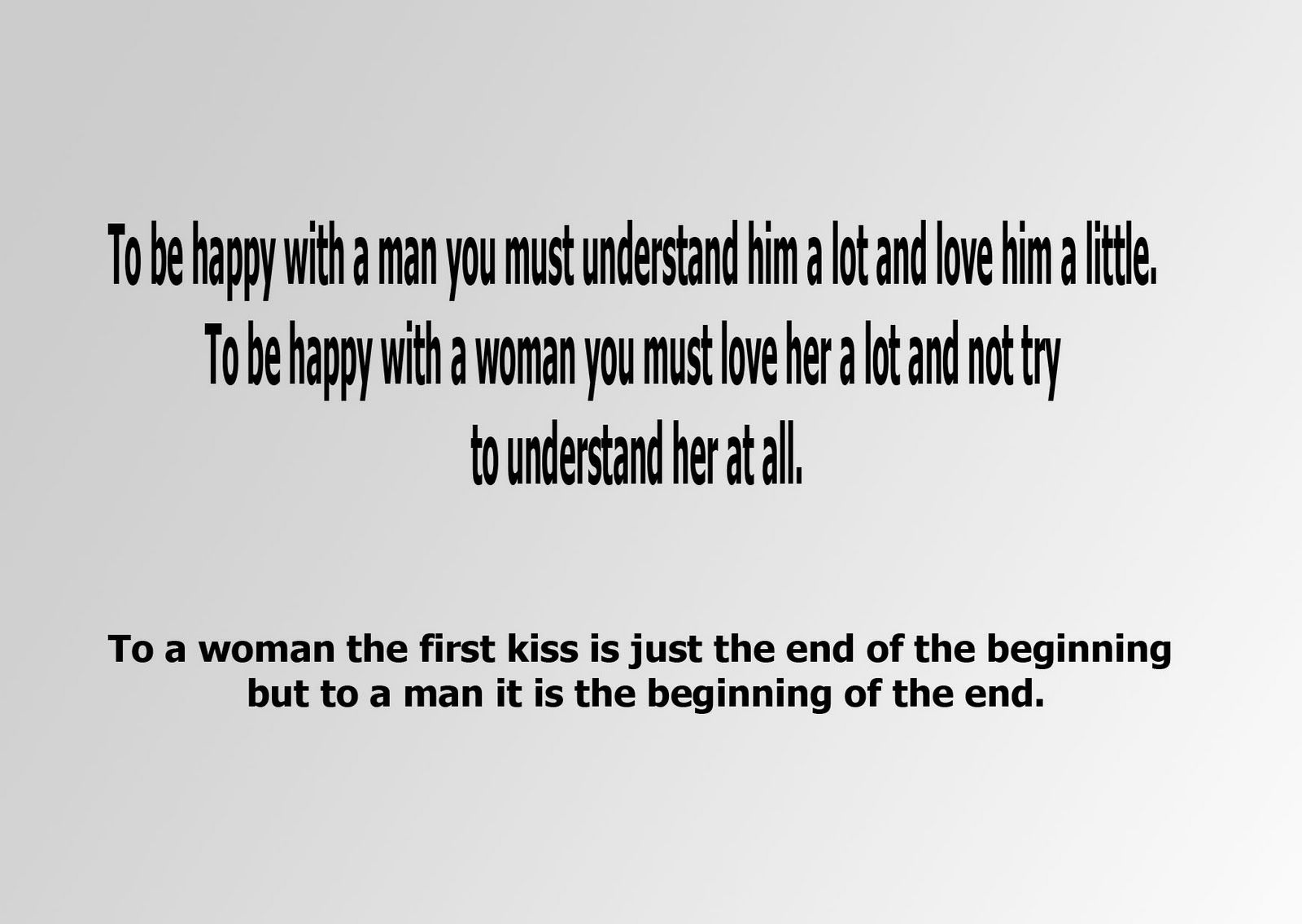 Short Funny Quotes Funny Man In Love Quotes Picture
