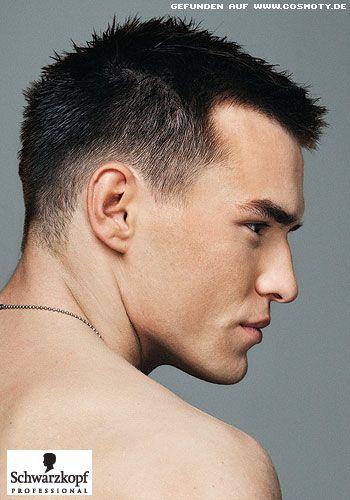 Schöne 30 Kurze Haarschnitte Für Männer 2015 Herrenmode