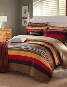 Yous home textiles high quality stripe design bedding setcotton duvet cover set also rh pinterest