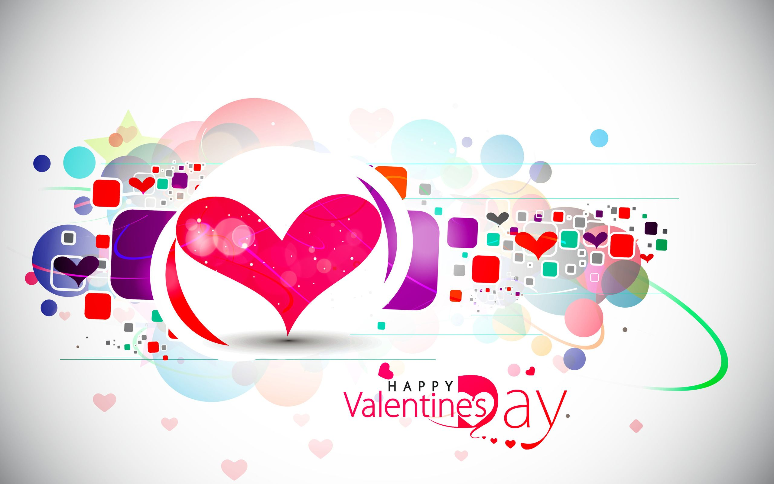 valentines day*}) my heart said you and me made for each other