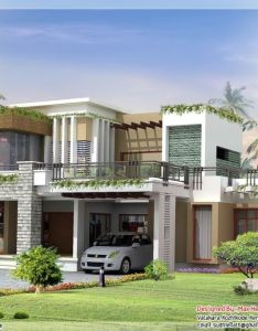Kerala home design and floor plans sq modern contemporary also http bebarang innovative house rh pinterest