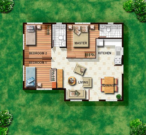 8fe4bbc4e2d9e81ede355b85c33eee Philippines House Designs And Floor Plans Free On 3 Bedroom