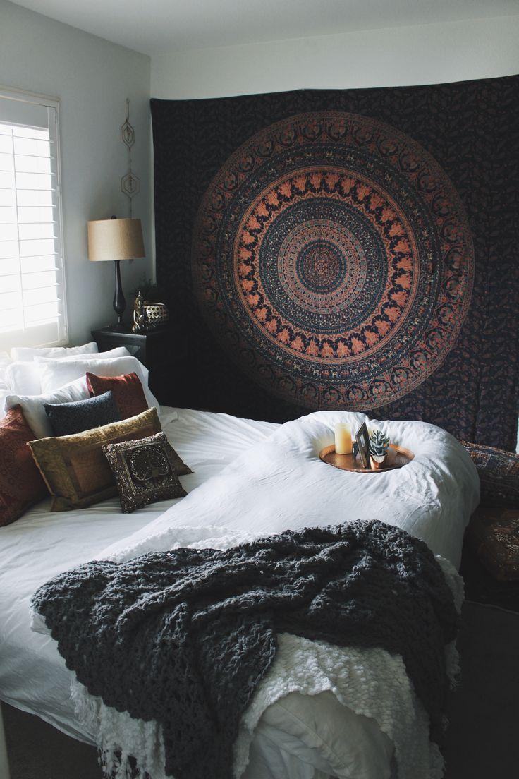 untamed mandala tapestry | tapestry, mandala tapestry and bedrooms