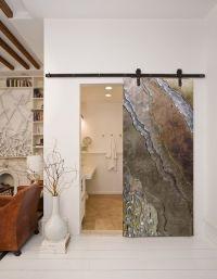 barn door designs metal - Google Search | **BARN DOOR ...