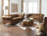 England Furniture 2R00AL in Stallone Rawhide fabric | Our ...