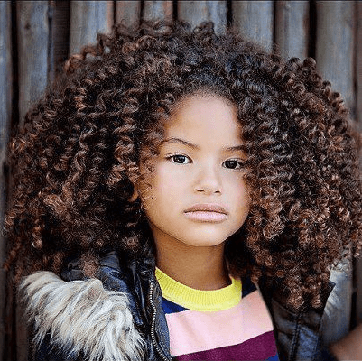 These Top 10 Cute Black Kids Hairstyles Are Trendy Versatile And