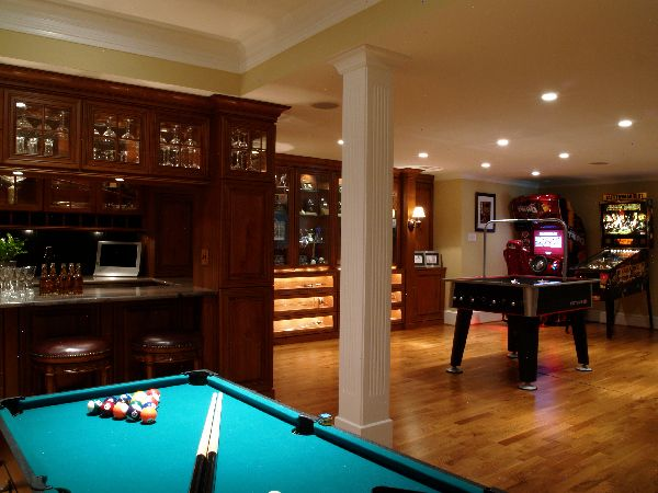 Best 25 Small Game Rooms Ideas On Pinterest Beverage Center