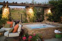 Make your backyard beautiful by surrounding a # ...