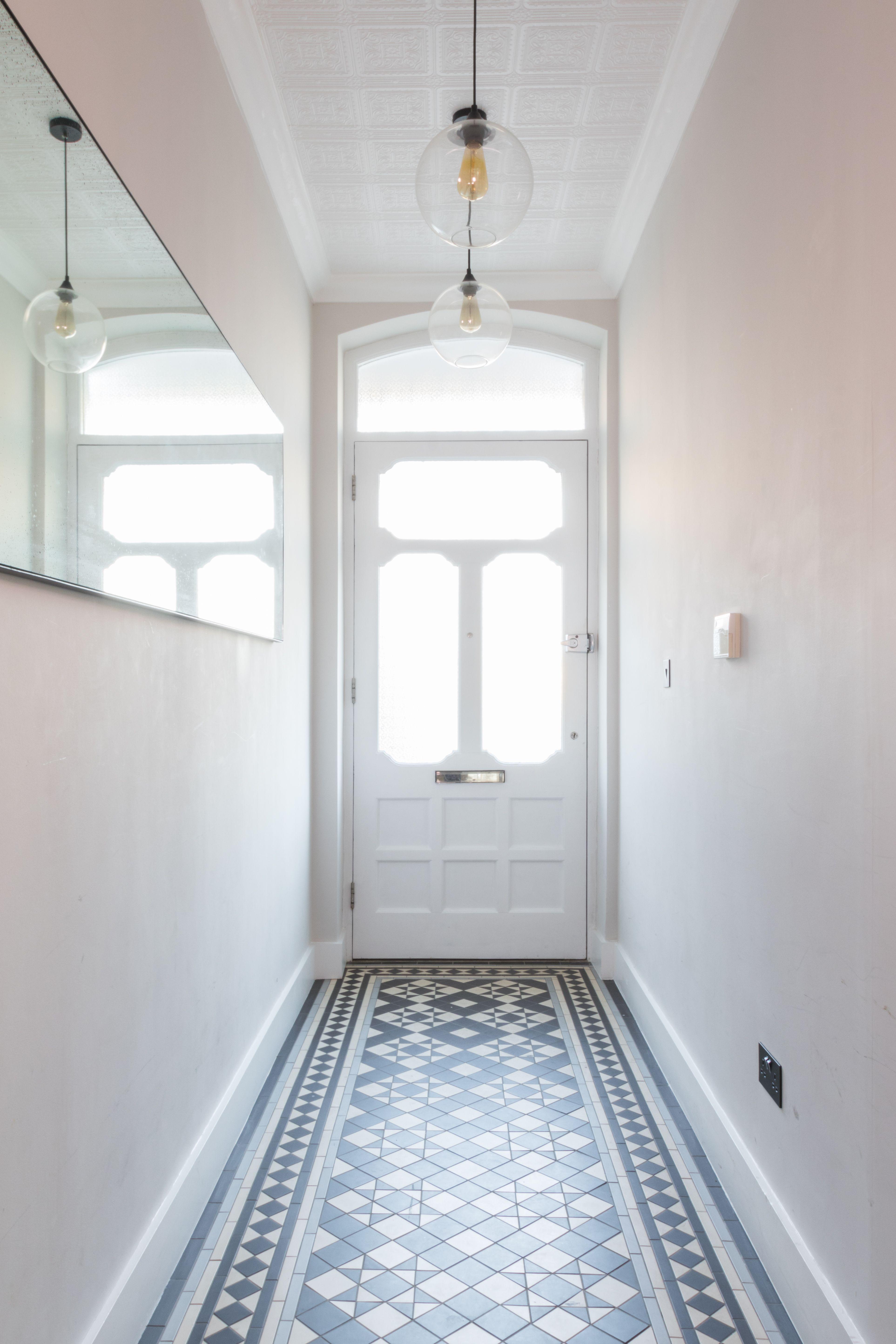 The 25+ best Victorian hallway tiles ideas on Pinterest
