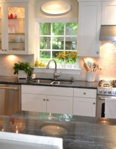 Interior design home decor kitchen http womans heaven  pinterest interiors kitchens and also rh in
