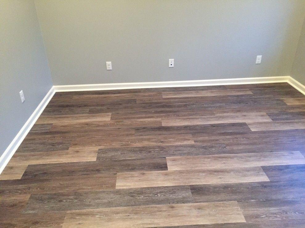 Kitchen and living room floor inspiration COREtec Plus 7
