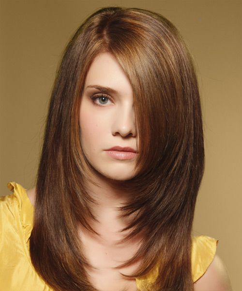 20 Best Hairstyles For Long Faces Long Hairstyles Haircut Long