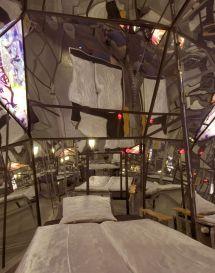 'mirror Room' Propeller Island City Lodge Berlin