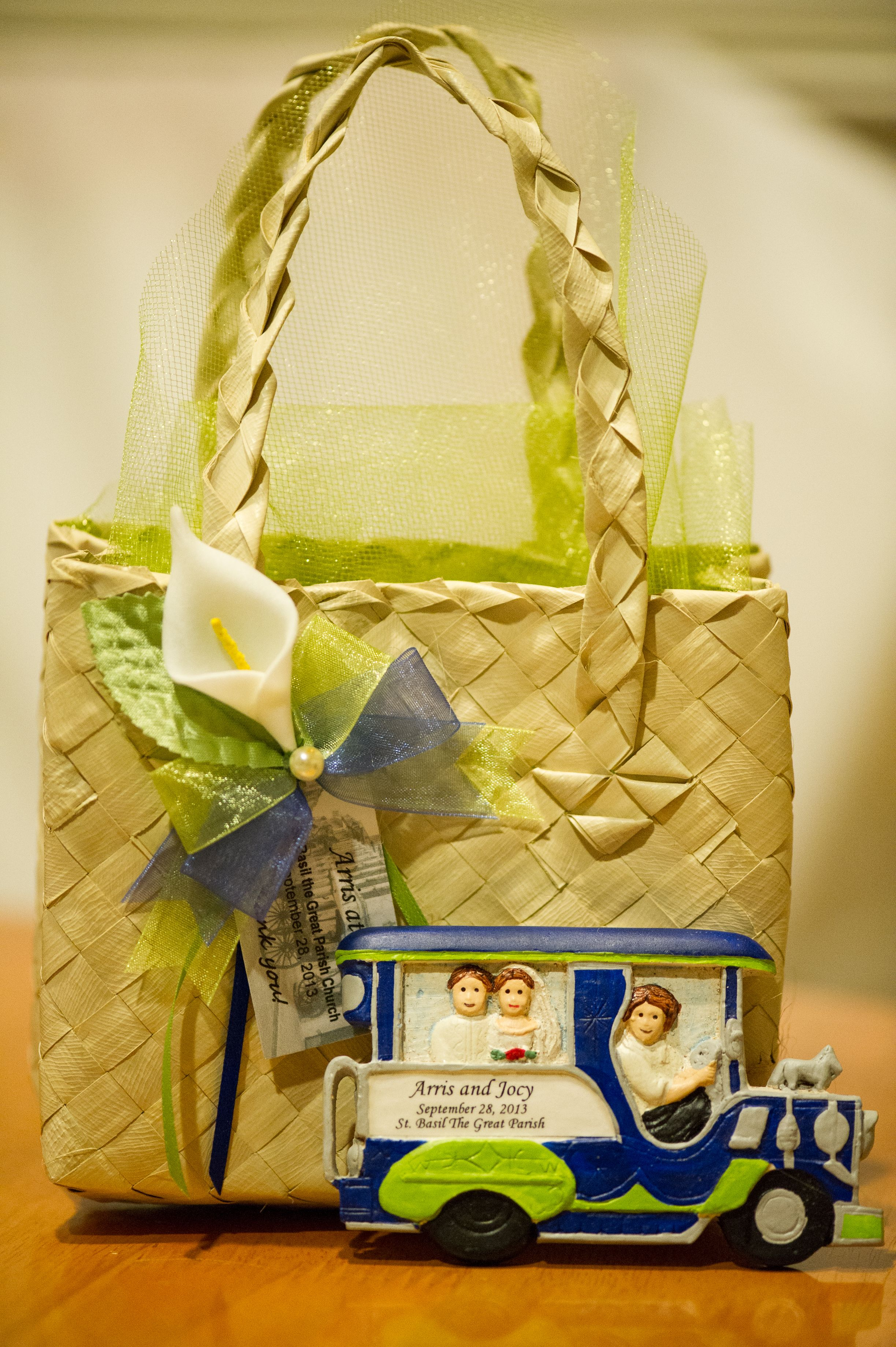 And Giveaways Wedding Souvenirs