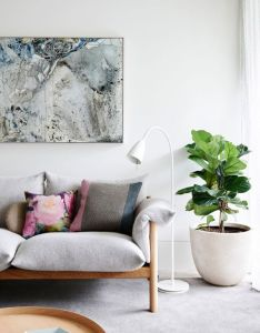 gorgeous ways to decorate with plants melbourne filing and apartments also rh pinterest
