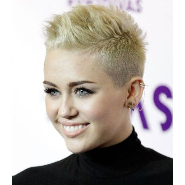 20 Shaved Hairstyles For Women Womenhaircuts For Women And