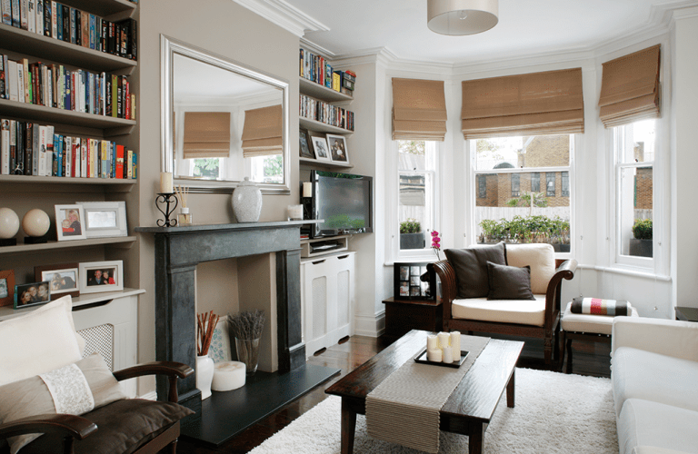 Victorian Renovation In London Self Build Co Uk Decorating