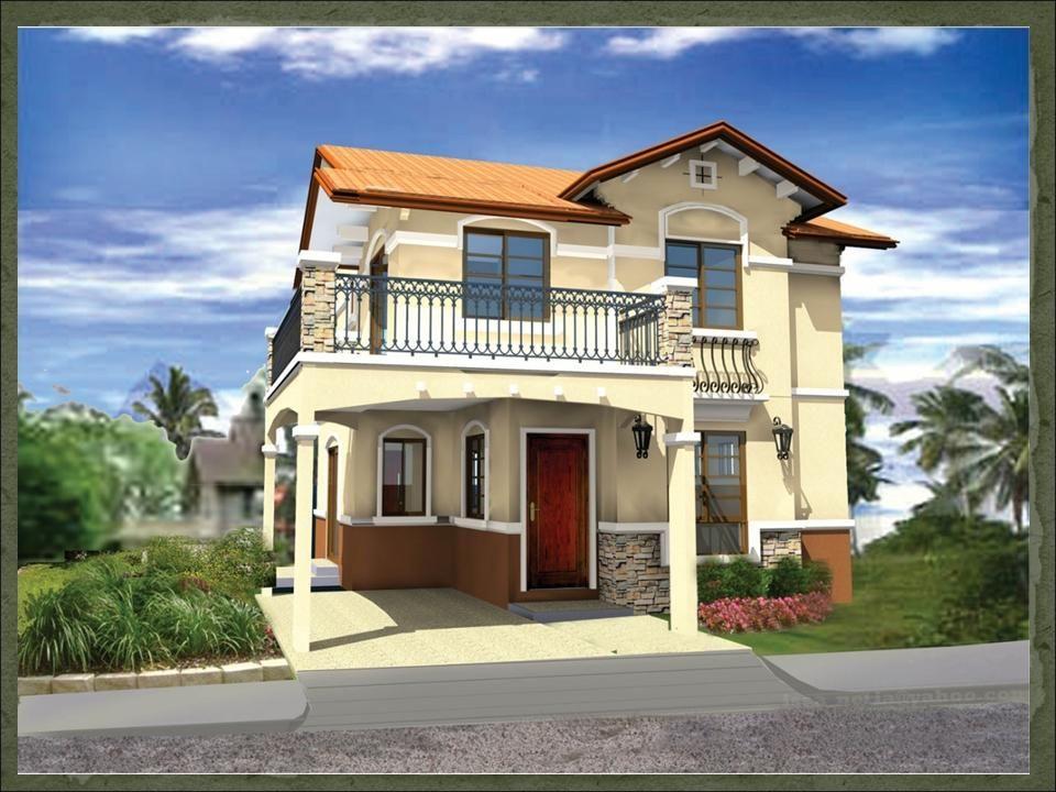 Sapphire Dream Home Designs Of LB Lapuz Architects & Builders