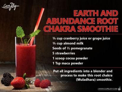 Bilderesultat for root chakra food