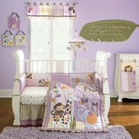 CoCaLo Jacana Baby Bedding and Accessories - JCPenney ...