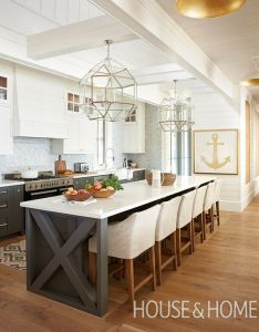 Get inspiration for your next kitchen renovation with these standout design ideas from modern also rh za pinterest