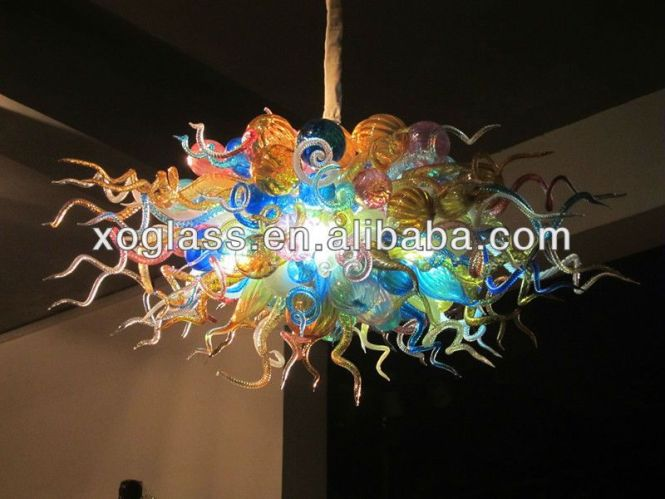 2017 Newest Modern Chandelier Pendant Light Xo 94 And Fashion Colourful With Unique Design
