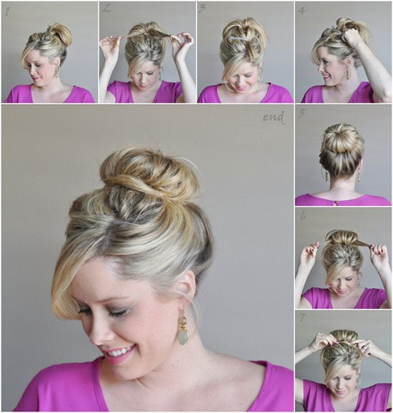 2013 Easy Holiday Hairstyles Trends For This Winter Http