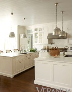 Classic all white ktichen add hanging industrial style pendant lights to bring  moden take oliveri australia pendants also interior design timothy whealon photograph melanie acevedo rh pinterest
