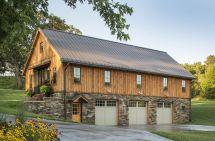 Pole Barn Home Kits