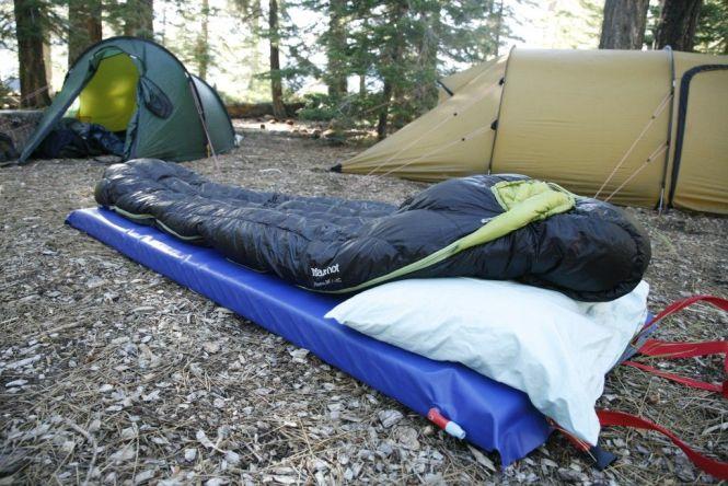 The Best Car Camping Mattress