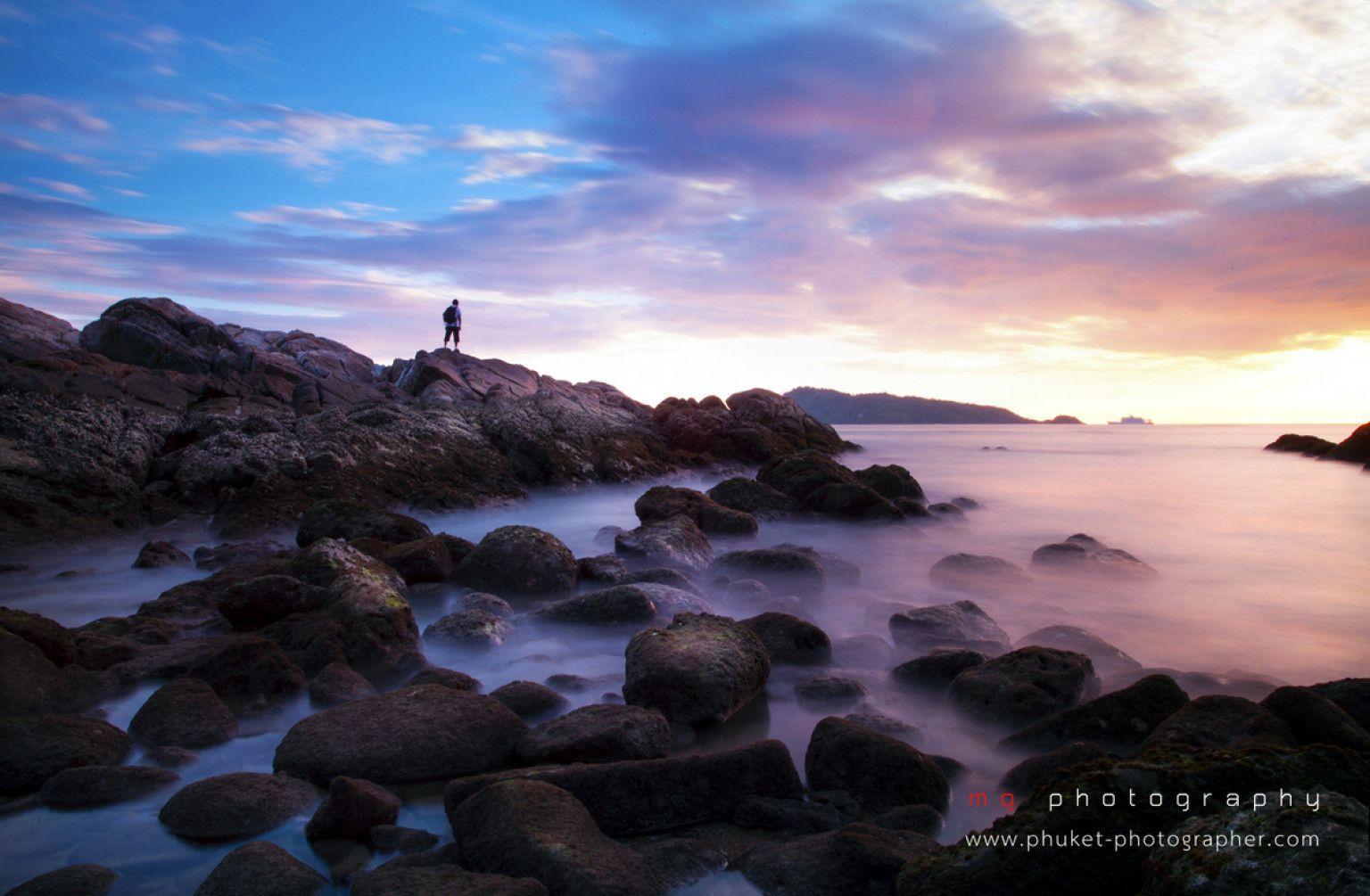 How To Take Stunning Sunset Photos