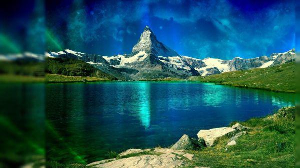 3D Amazing Landscapes