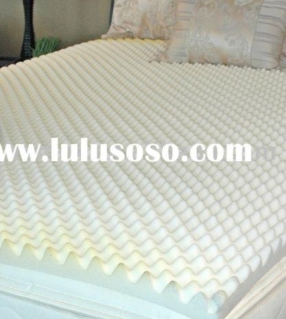 Memory Foam Mattress Topper Full Size