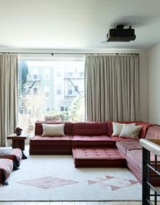 This home has the most beautiful sofa we  ve probably ever seen sofas famous interior designers and interiors also rh pinterest