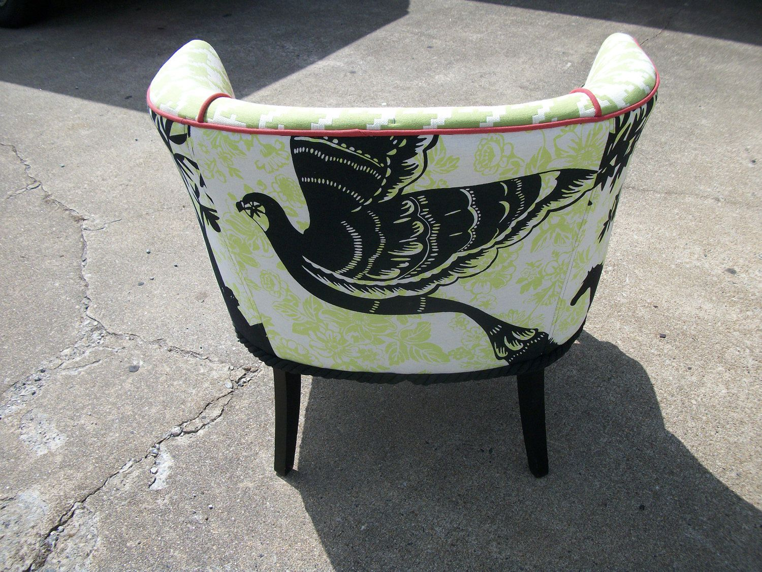urban outfitters chair stool height etsy lapau designs free shipping mid century modern