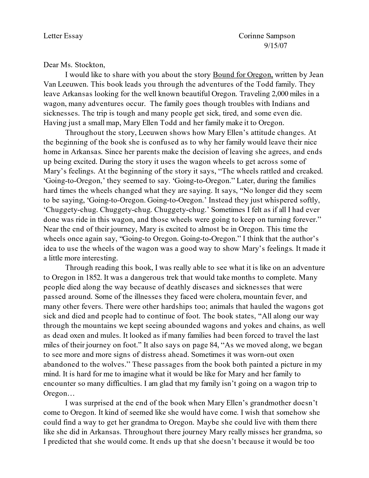 Samples Of Scholarship Essays For College Scholarship