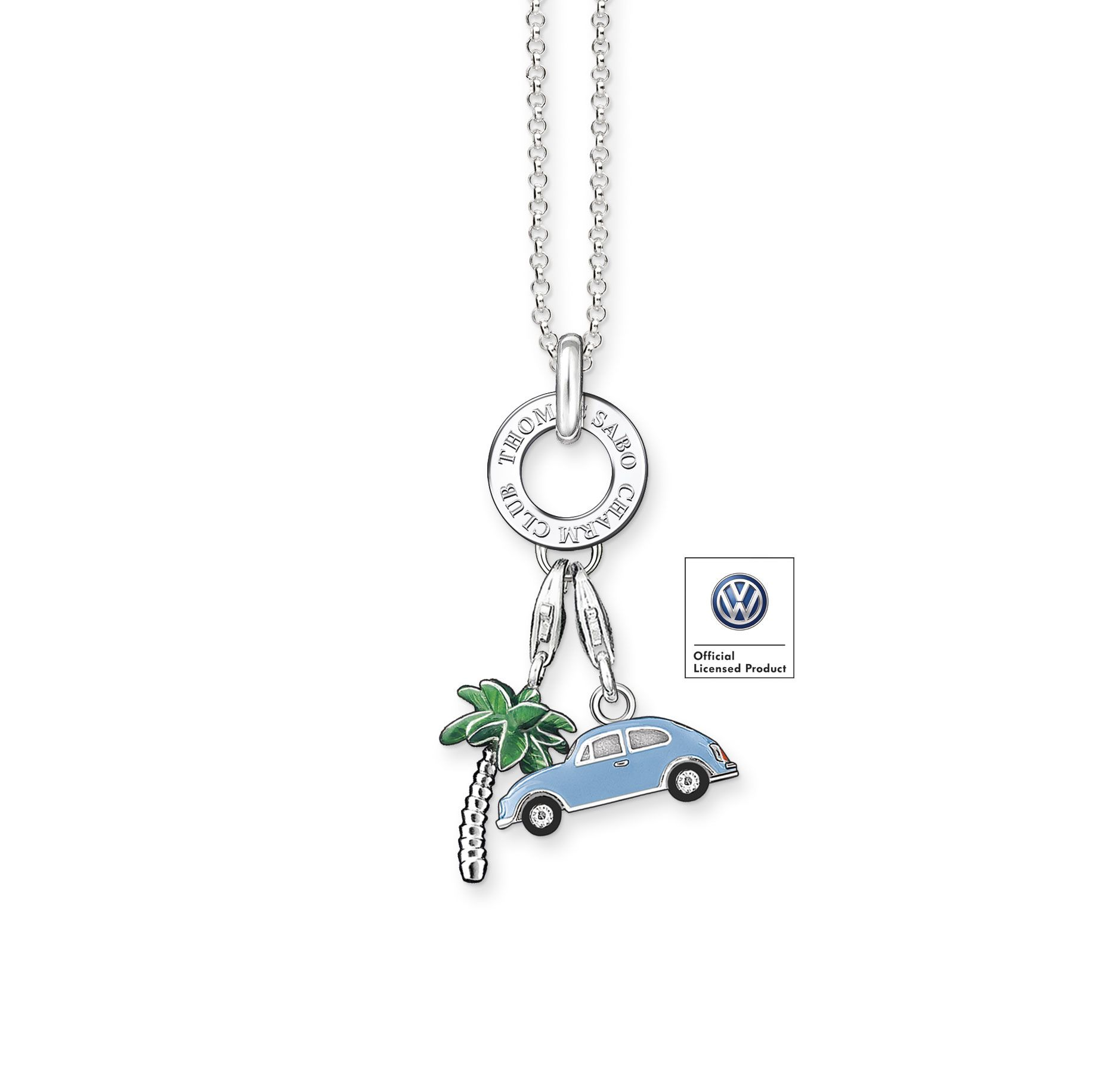 Thomas Sabo Charm Club Charms Charm Pendant