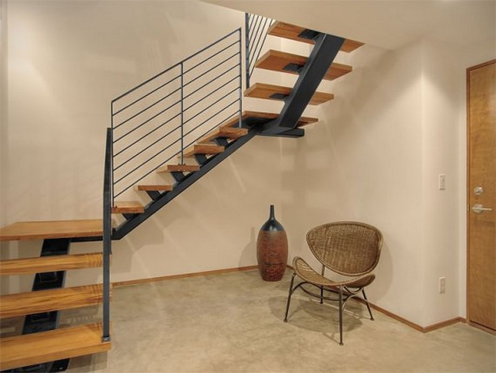 Home Interior Staircase Design HD Wallpapers