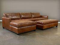 Aniline Leather Sofa Living Room Awesome Aniline Leather ...