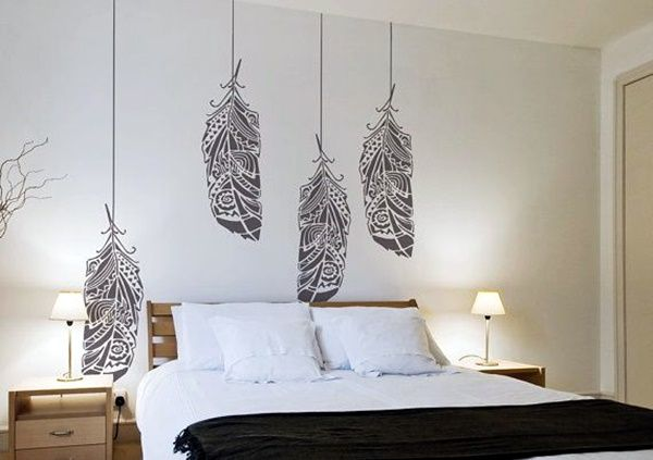 elegant wall painting ideas for your beloved home also art and rh pinterest