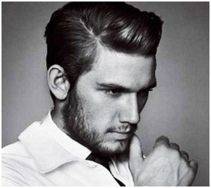 Modern Mens Hairstyles Modern Mens Hairstyles Pinterest Men