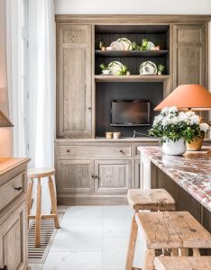 Custom made kitchen design lefevre interiors belgium also belgian rh pinterest