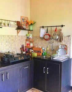Kamu punya inspirasi design interior  eksterior rumah yang kece mau di repost follow tag iderumahkece yummery best also dapur by an sari rh pinterest
